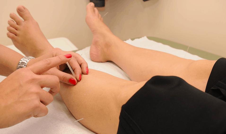 Akupunktur Ausbildung